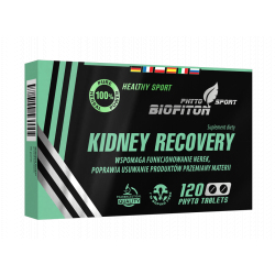 KIDNEY RECOVERY